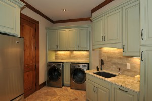 Laundry / Mud Room