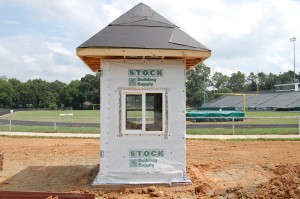 Right Ticket Booth