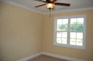 Upstairs Bedroom One