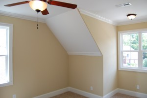 Upstairs Bedroom Three