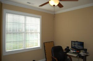 Back Bedroom One / Office