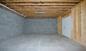 Large Storage Area